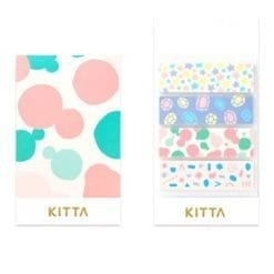 Kitta Washi Stickers Dream KIT011