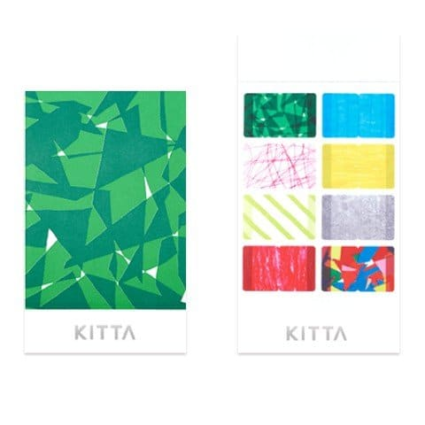 Kitta Index Tag KITD012