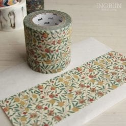 mt william morris fruit wahi tape