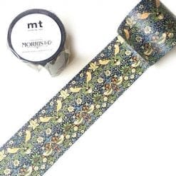 mt-x-william-morris-washi-tape-strawberry-thief