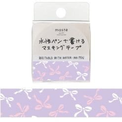 Maste' Draw Me Ribbon Washi Tape