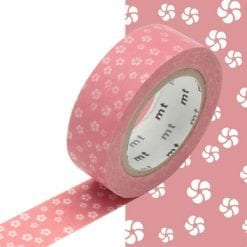 MT Nejiriume Haru Washi Tape