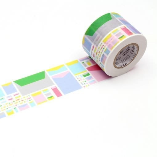 MT for Pack Letters Packaging Tape