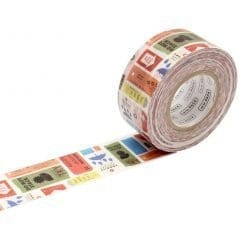 MT for Pack Care Tag Packaging Tape