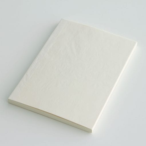 MD Paper A5 Notebook, Lined Paper