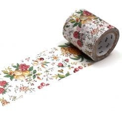 MT Les Olivades Fruiche Washi Tape