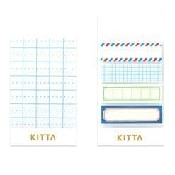 Kitta Washi Stickers Frame KIT005