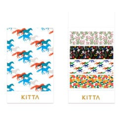 KITTA Washi Stickers - Pattern KIT061