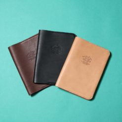 [PRE-ORDER] The Superior Labor B6 Leather Notebook Cover - 2022 New Year Collection